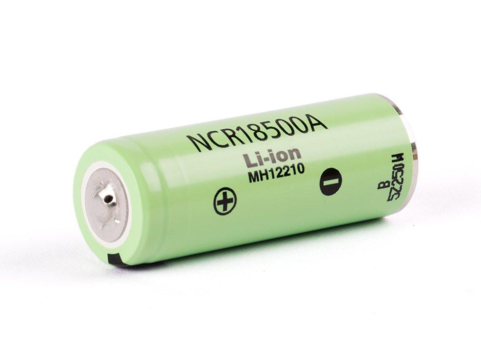 bateria Li Ion 2040mAh 3 8A 2