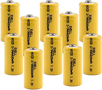 baterias de niquel cadmio 2