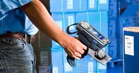 Contenedores RFID en lugar de cajas de cartón: ahorros significativos