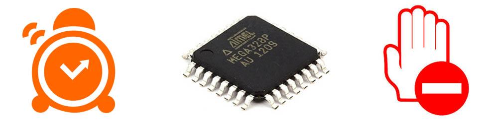 El temporizador de interrupciones en Arduino