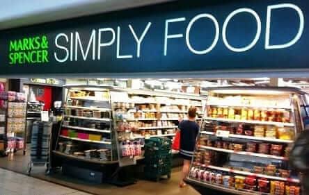 Gracias a RFID e IoT los productos en las tiendas están siempre frescos