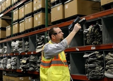 Las tecnologías RFID evitan la pérdida de mercancías y aceleran los procesos logísticos