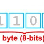 Operaciones de bits en Arduino