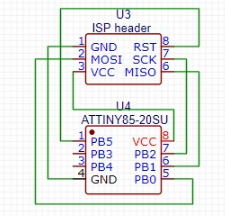 Programar el arduino attiny 85