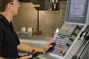 Rfid en máquinas controladas numéricamente (CNC)