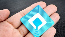 Tarjeta con Tecnología RFID
