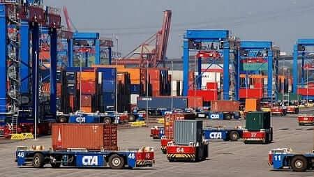 Tecnologías RFID para optimizar las colas de carga en la terminal de transporte