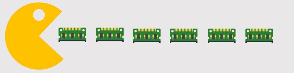 Trabajar con memoria EEPROM Arduino