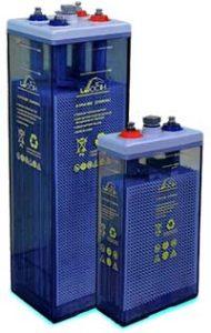 baterias de acido plomo de gran capacidad