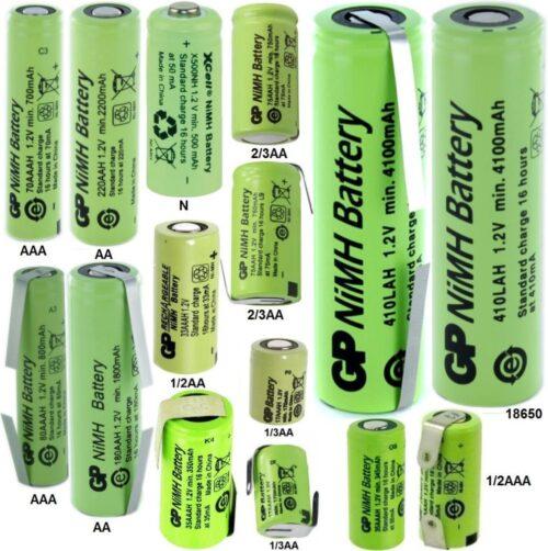 electrodaddy Baterias NiMh e1611099611733